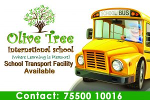 Transport Facilities Available 3